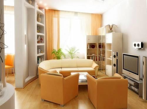 Интерьер гостиная комната интерьер